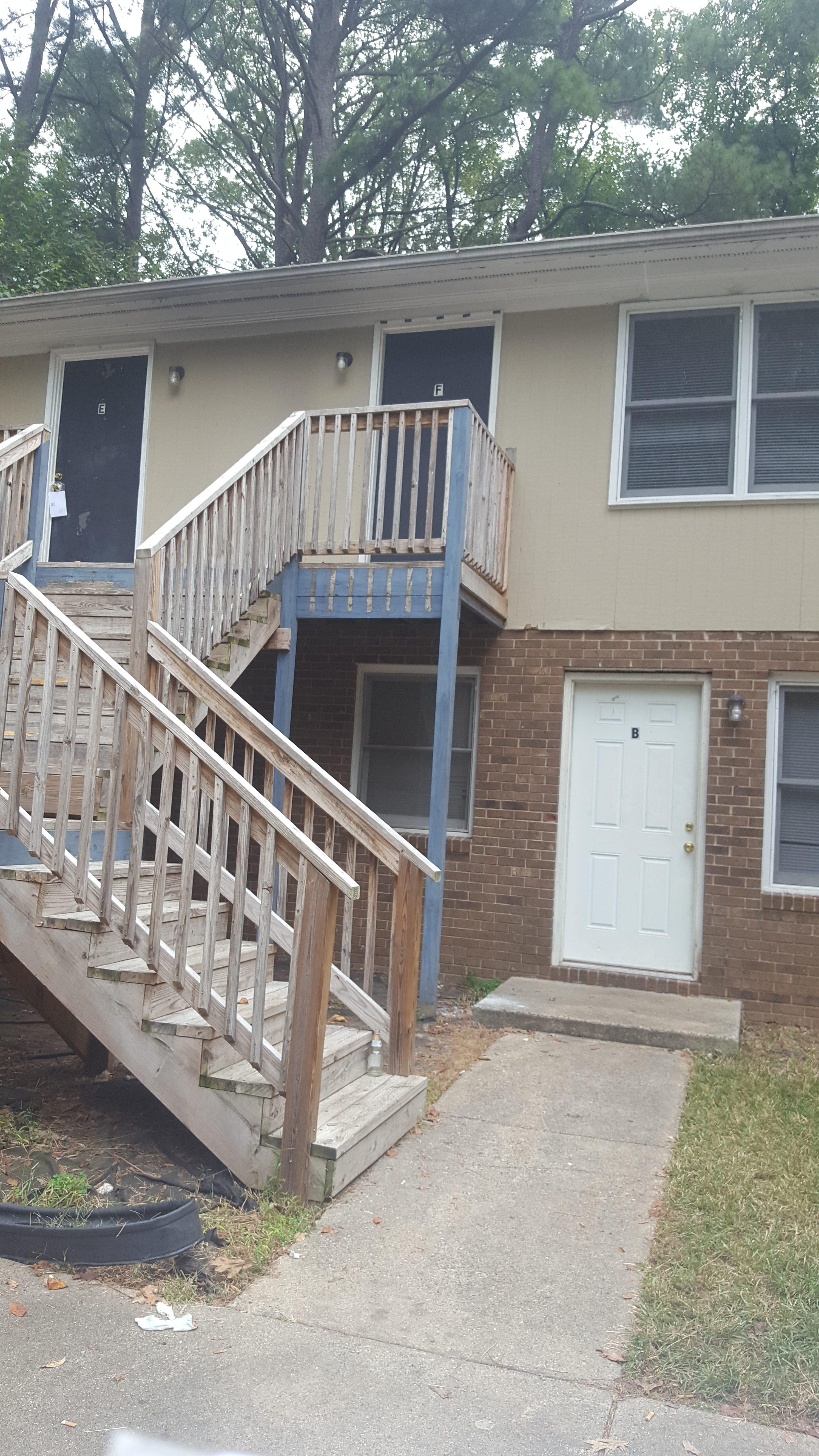 2705-B McArthur Drive, Greensboro