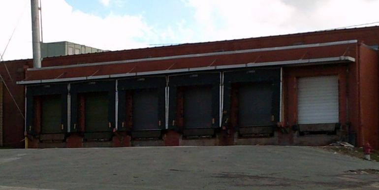 Unit C&D docks 2