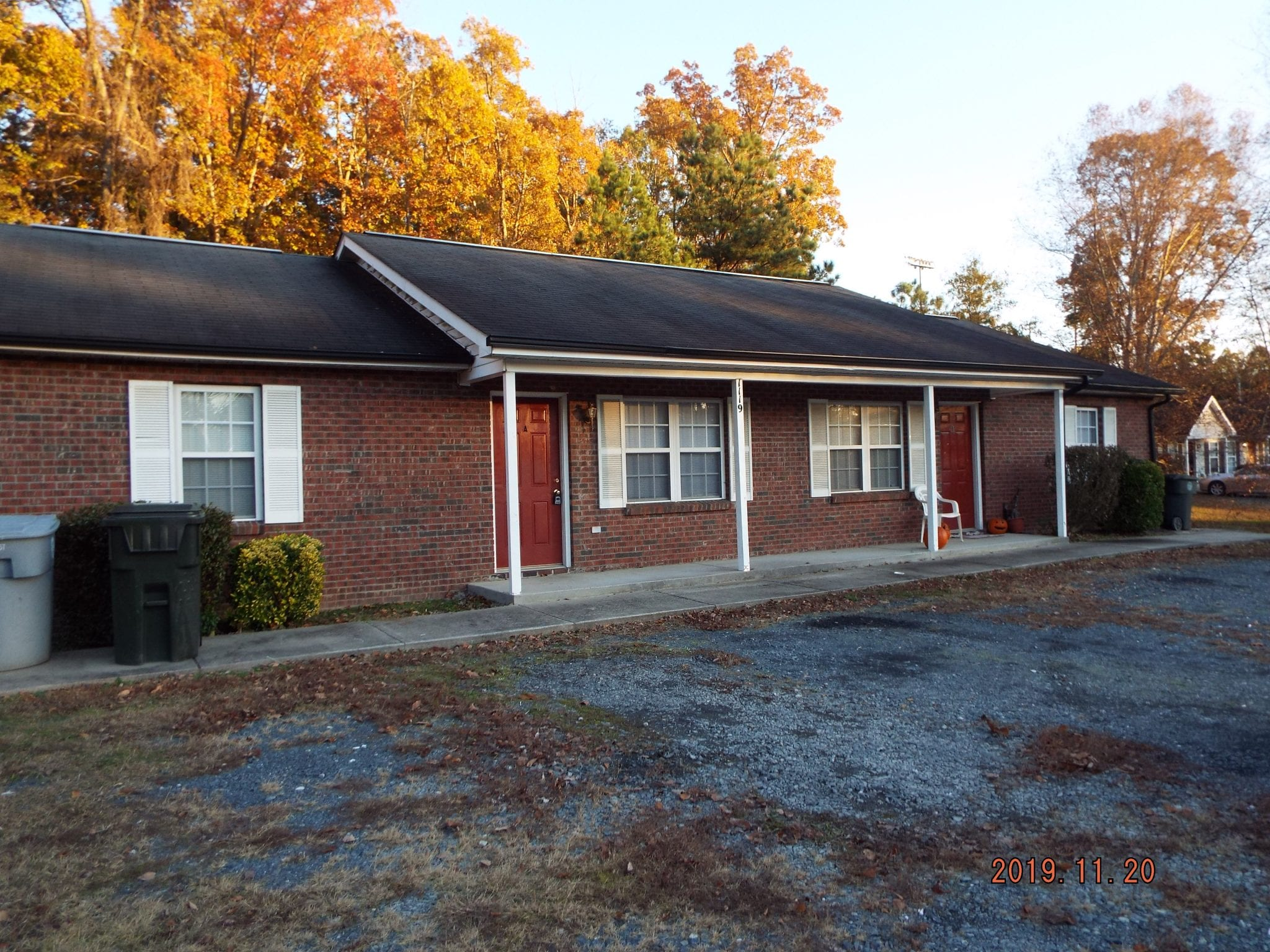 1119 A Timbal Court, Asheboro