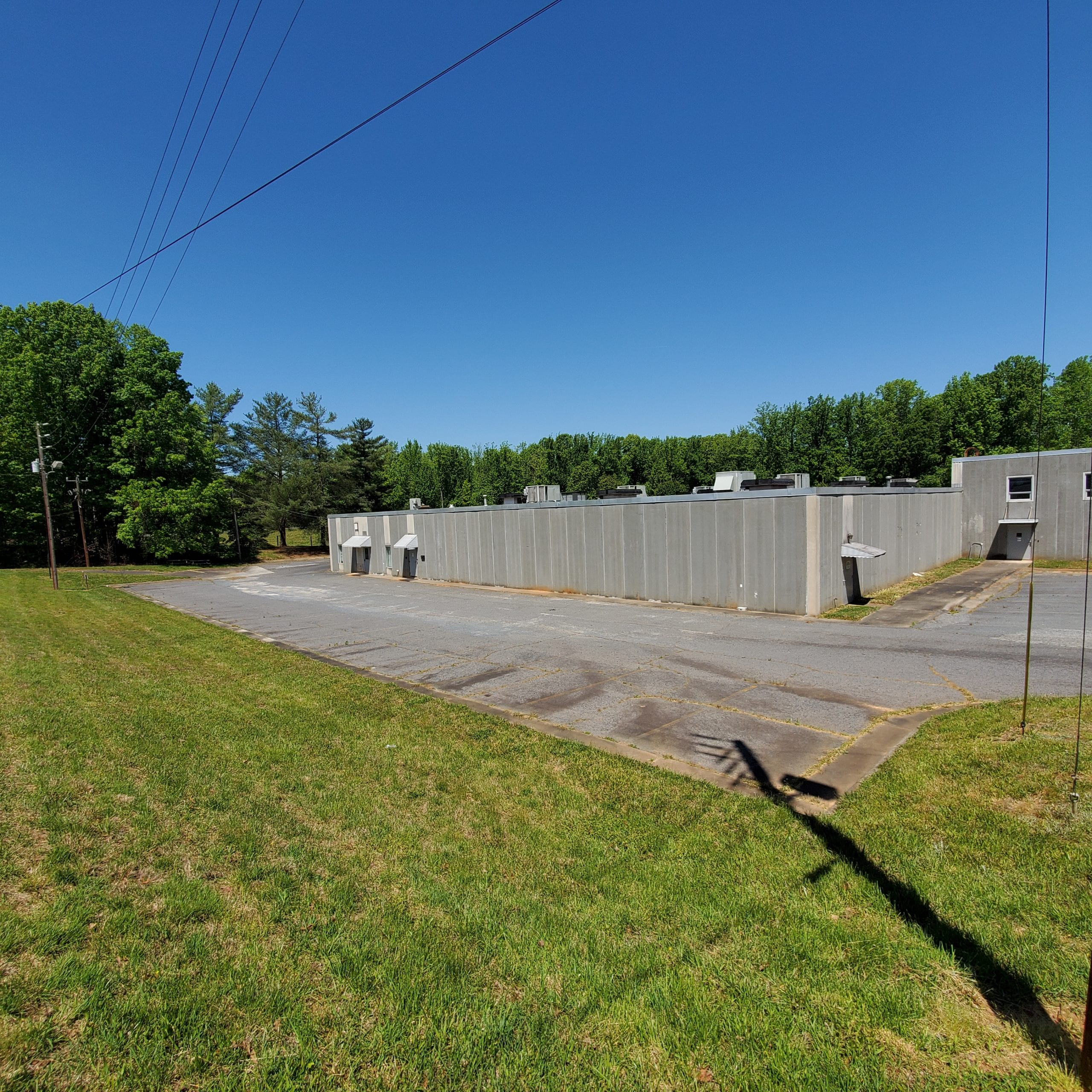 720 Industrial Park Ave, Asheboro NC 27205