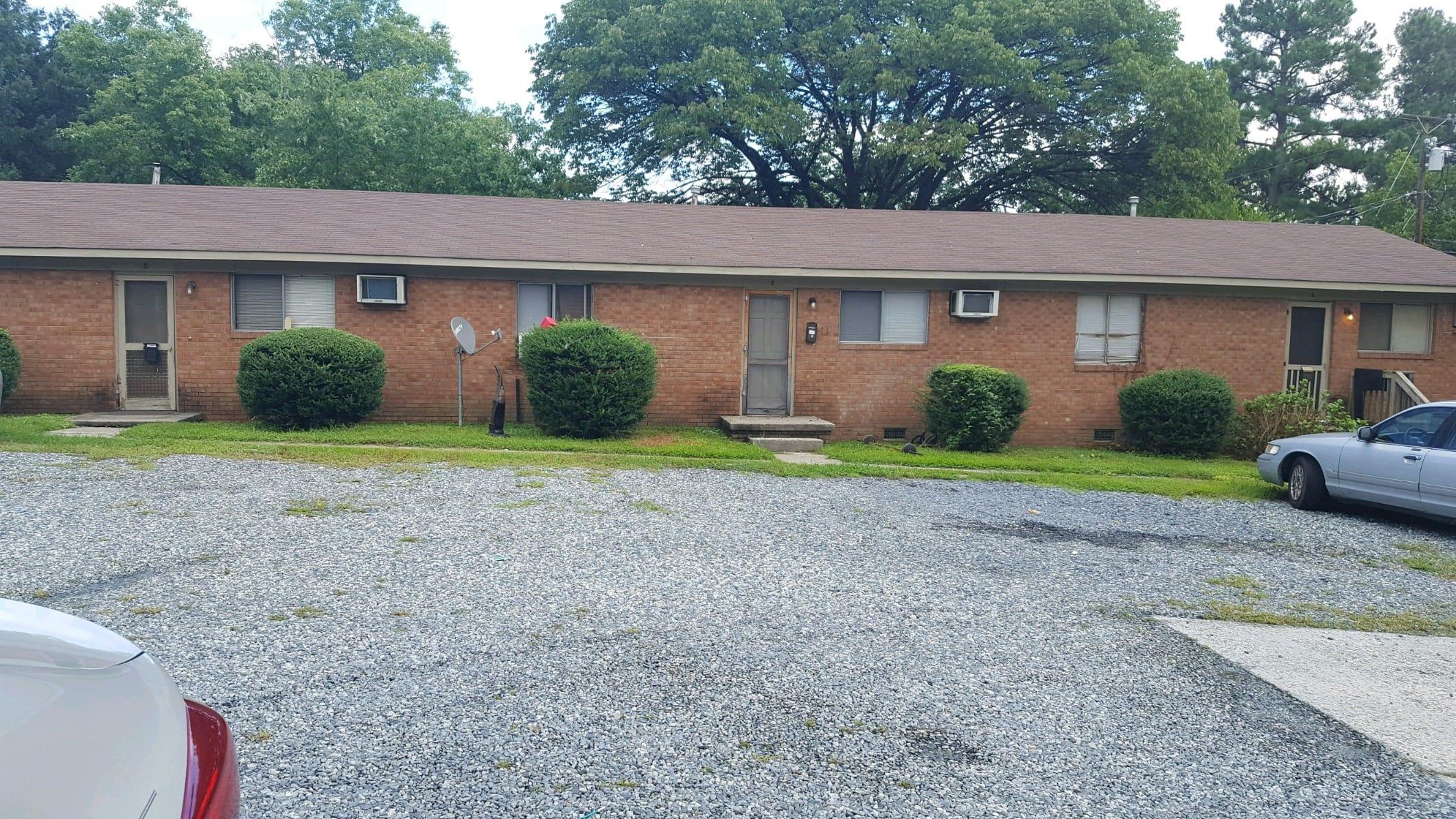 1807 Ryan Street Apt. 2 Greensboro NC 27406