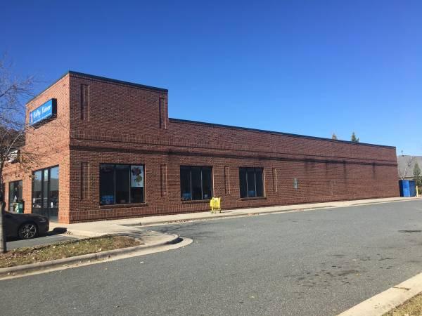 5315 Liberty Road Greensboro NC Unit K