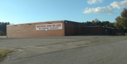 Lincolnton Warehouse