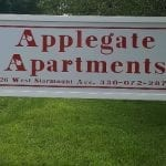 applegate apartments for rent