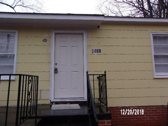 2408 E Lexington Ave, High Point