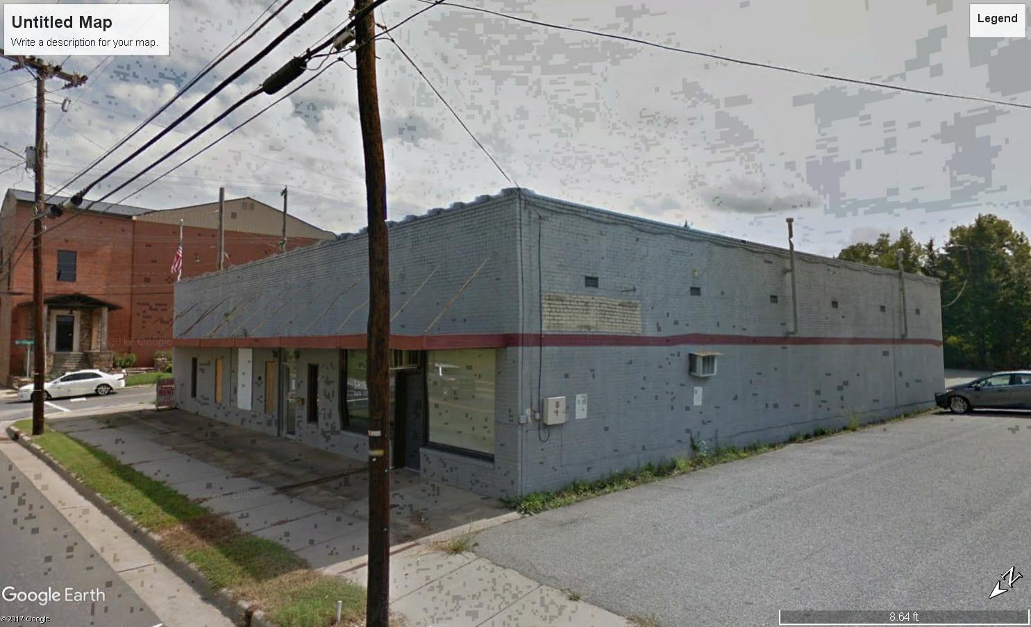 803 W. Salisbury Street Unit 10 Asheboro NC 27203