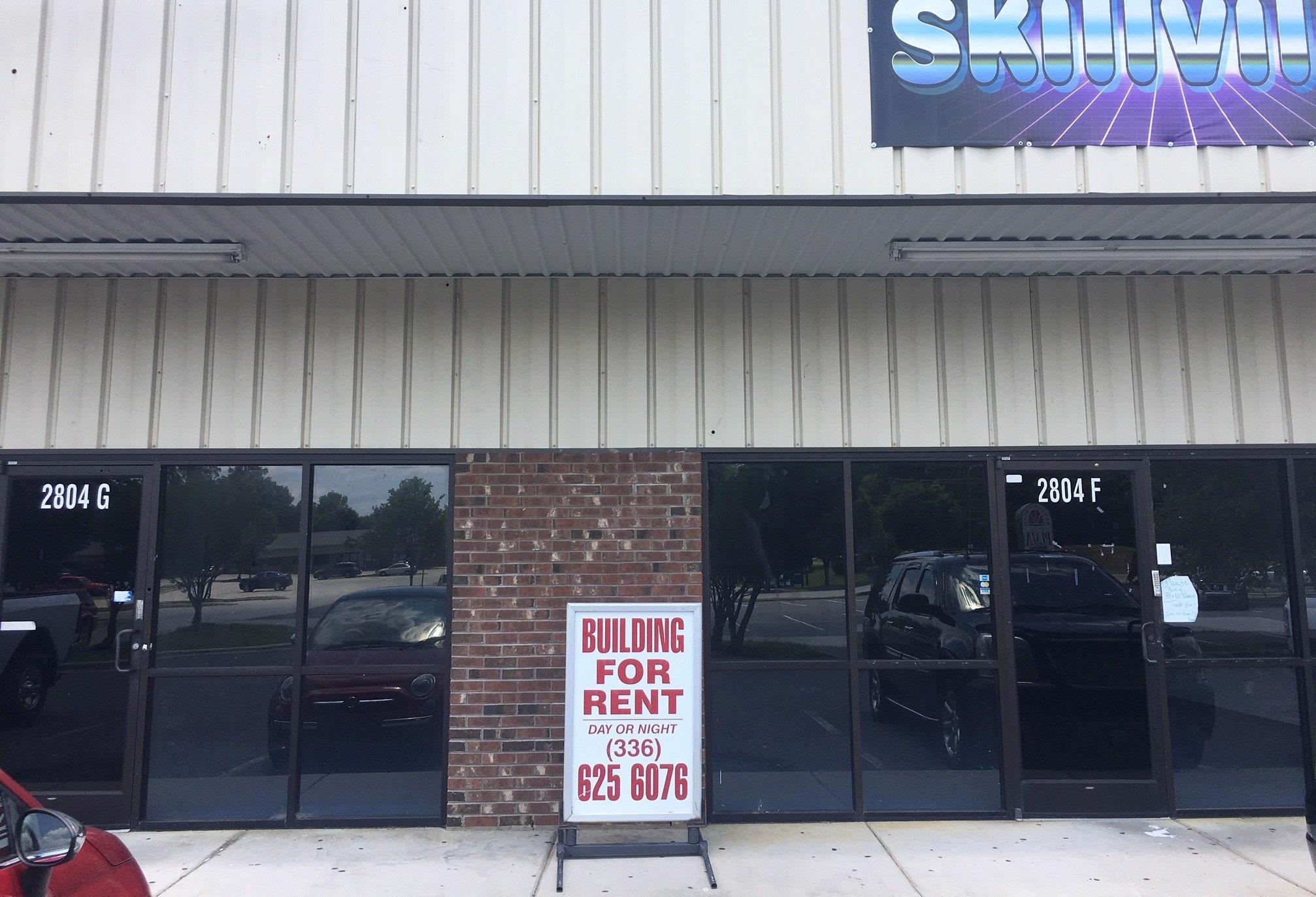 2804 Randleman Road, Greensboro NC 27406 Unit T
