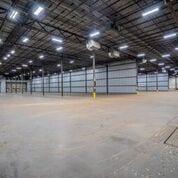 90,000 sq ft inside