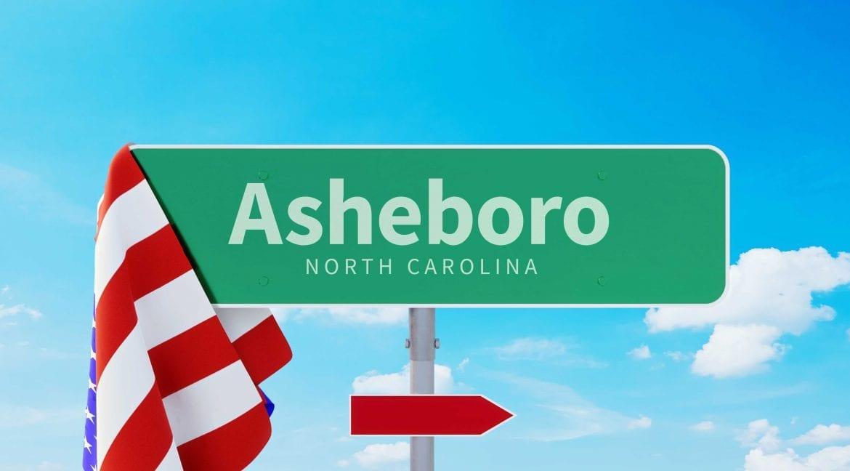 Asheboro, North Carolina