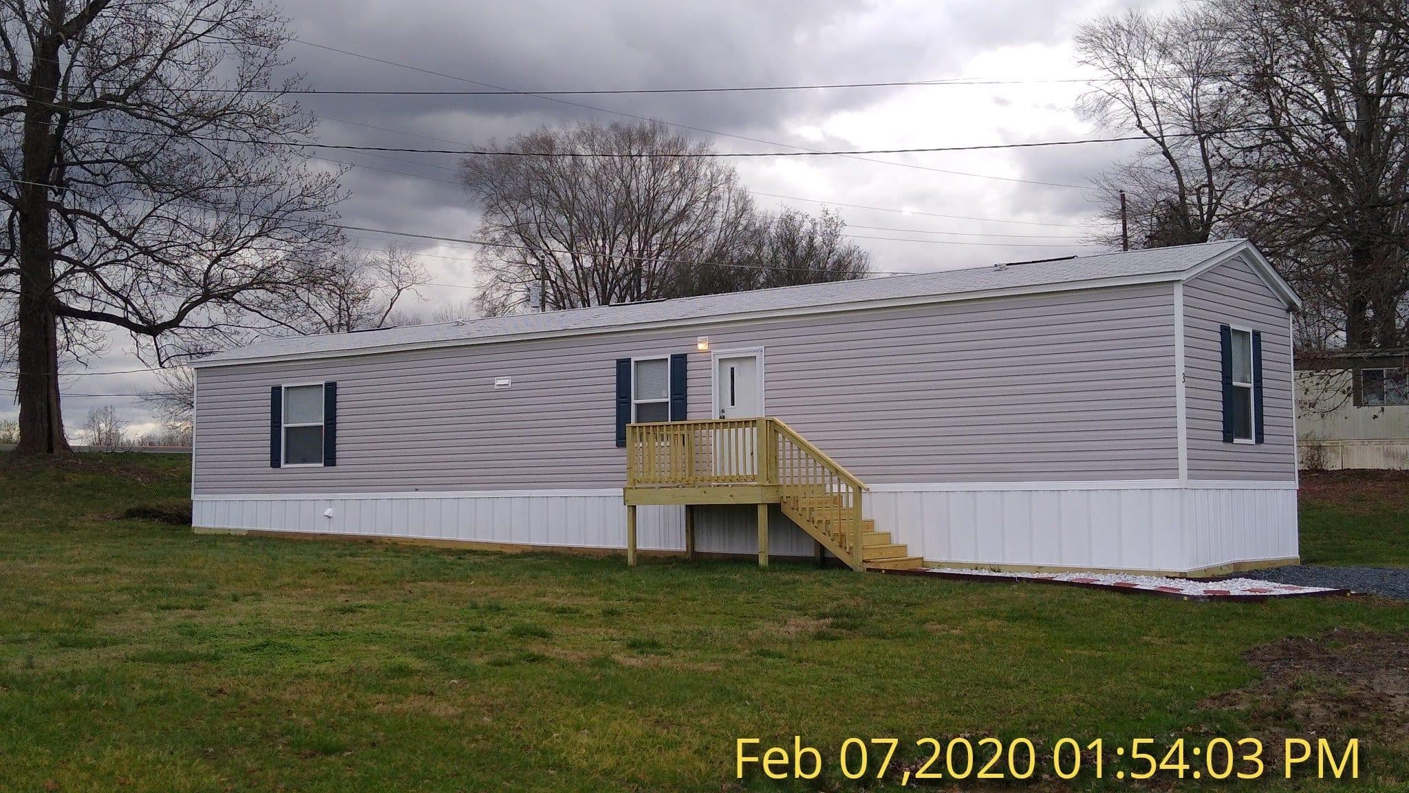 338 Pleasant Ridge Rd Lot #3