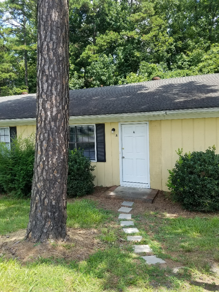 642- A Greenfield St. Asheboro