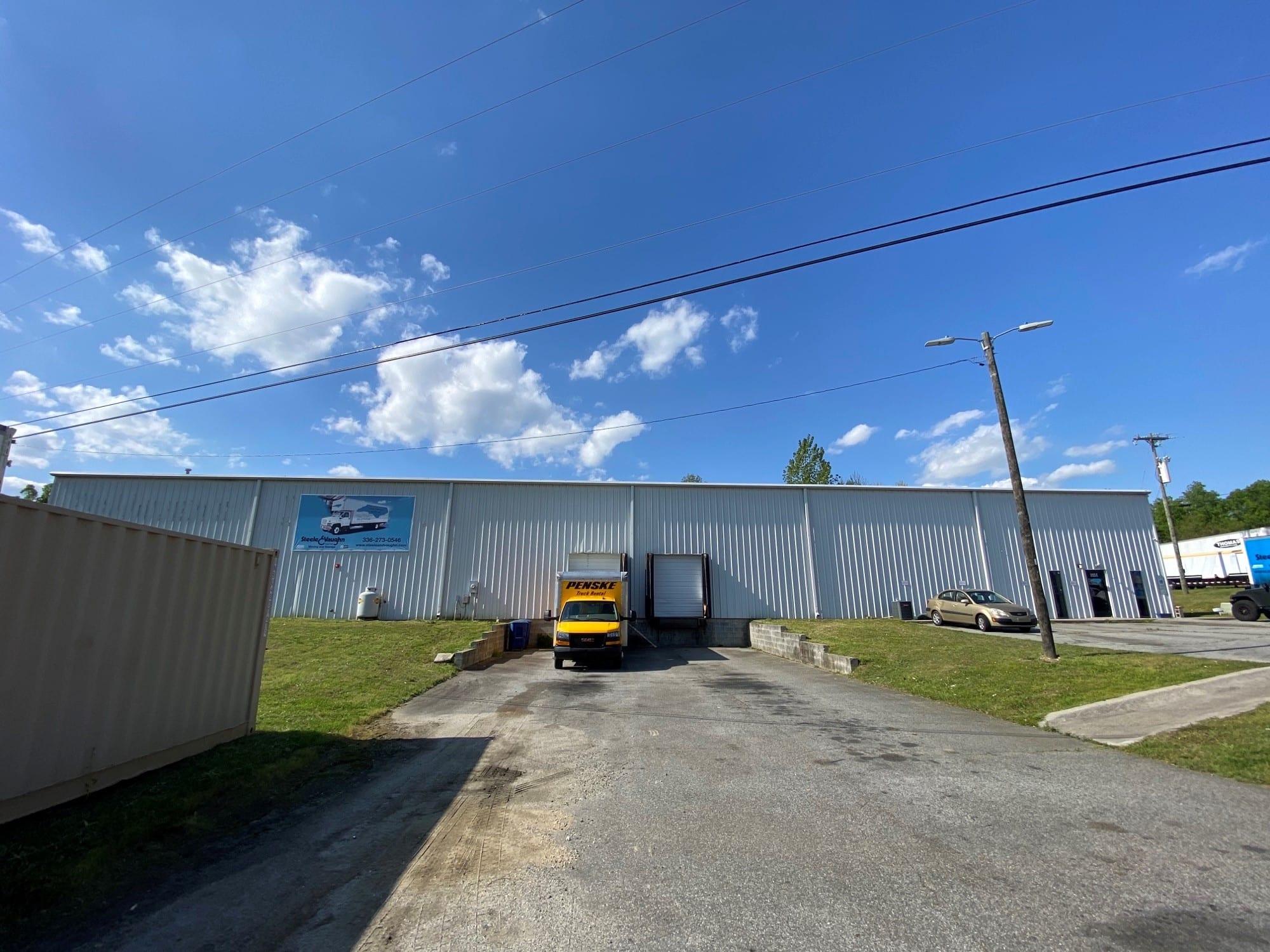 3123 Cedar Park Road Greensboro NC  27405 Unit E & Unit J